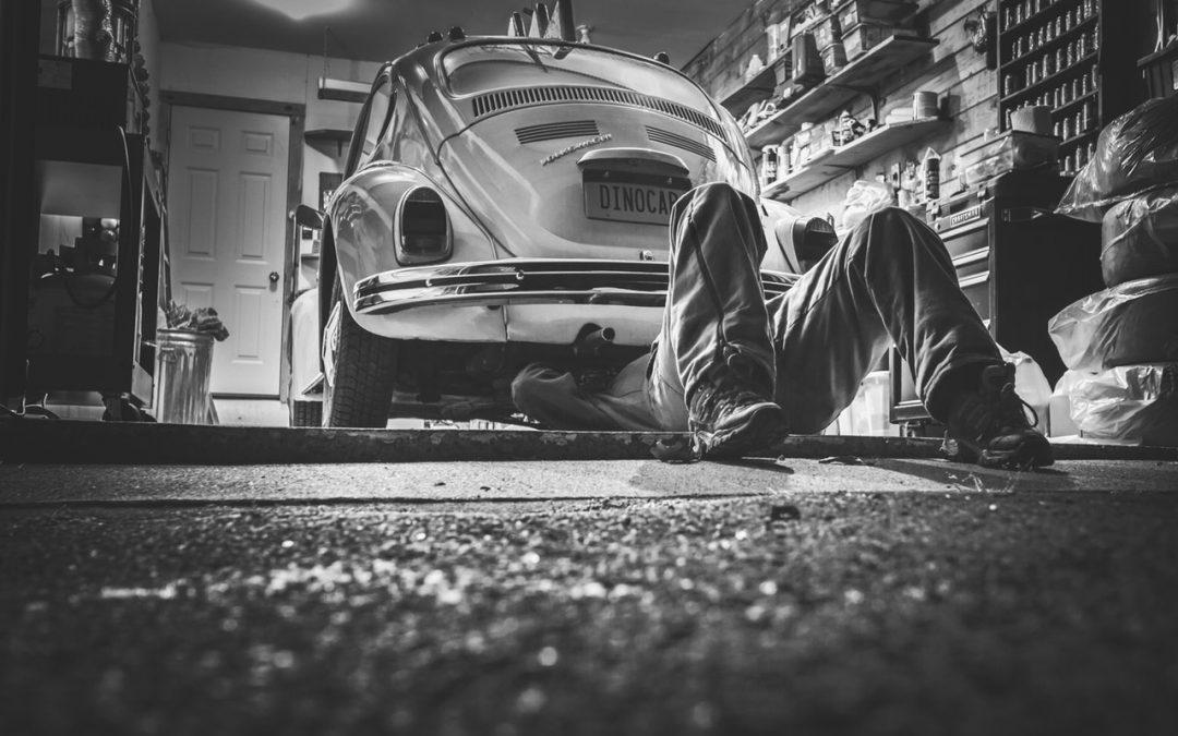 4 redenen waarom het onderhouden van je website net zo belangrijk is als het onderhouden van je auto